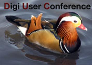 D.U.C ou Digidesign User COnference Captur30