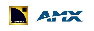 Nouveau module de contrôle AMX & CRESTON disponibles pour L-Acoustics Images25