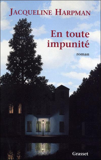 [Harpman, Jacqueline] En toute impunité En_tou10