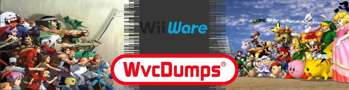 Wii-Rush