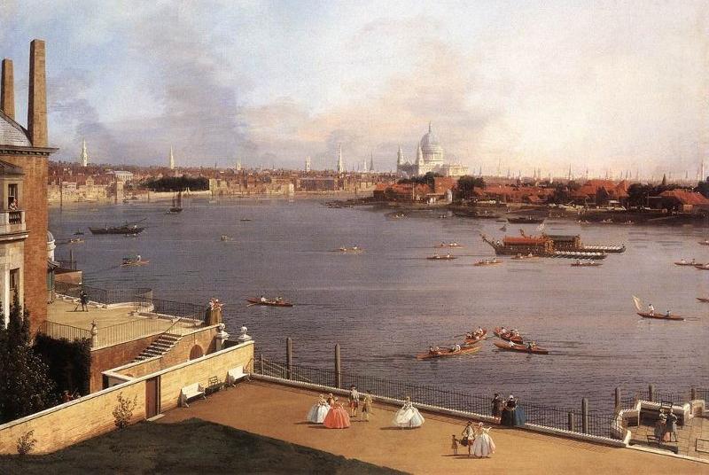 Canaletto (peintre de Venise) Canale12
