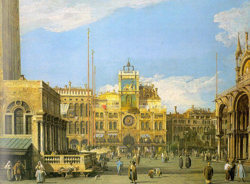 Canaletto (peintre de Venise) Sanmar10