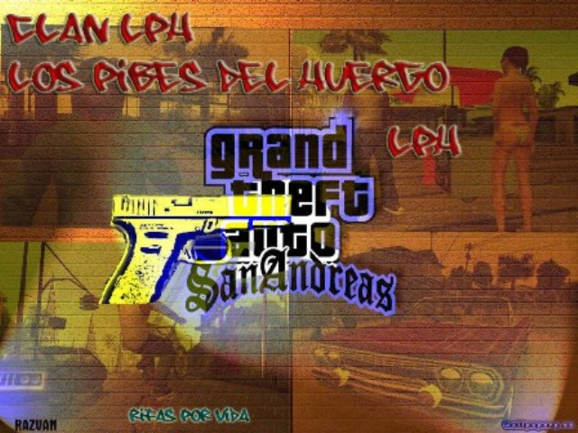 Gangster Server [LSF] - Forum Clan