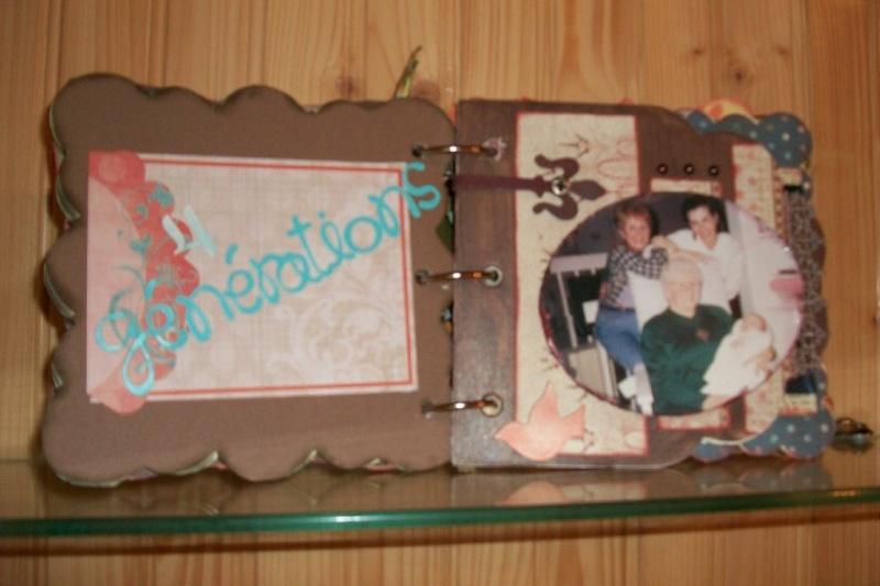 20 juin Mini pour les 50 ans de ma soeur! 100_0612