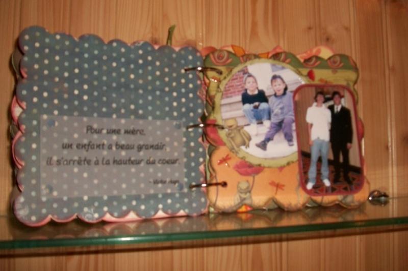 20 juin Mini pour les 50 ans de ma soeur! 100_0614