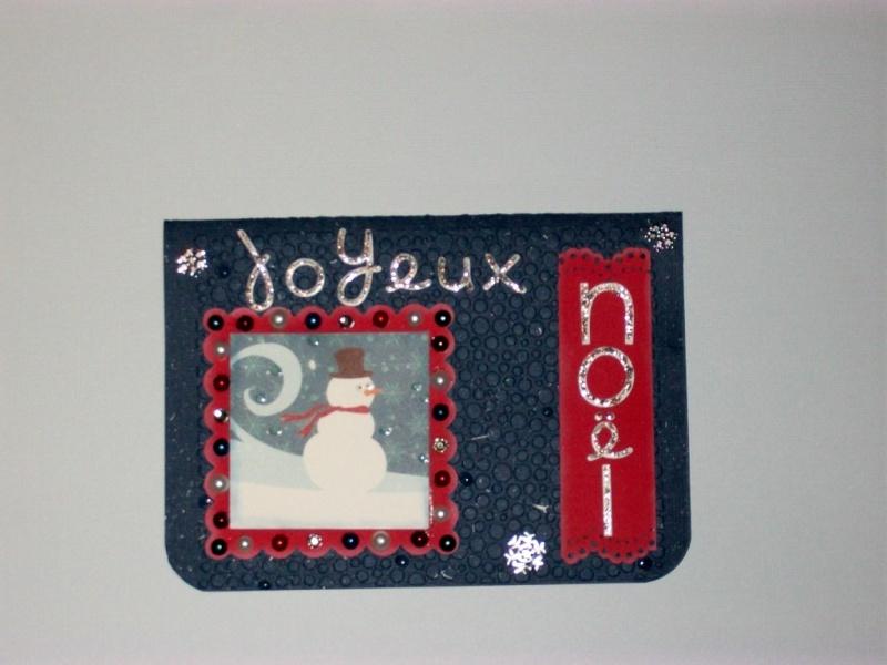 13 décembre Autres modèles cartes de Noël 100_0920