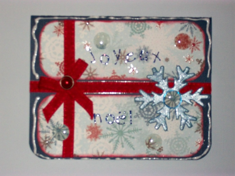 13 décembre Autres modèles cartes de Noël 100_0921