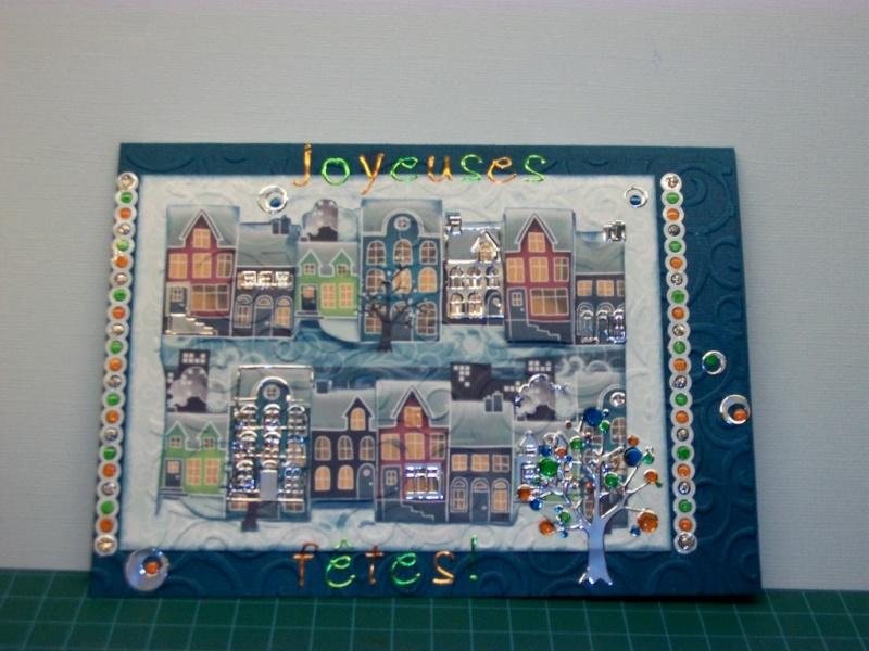 13 décembre Autres modèles cartes de Noël 100_0922