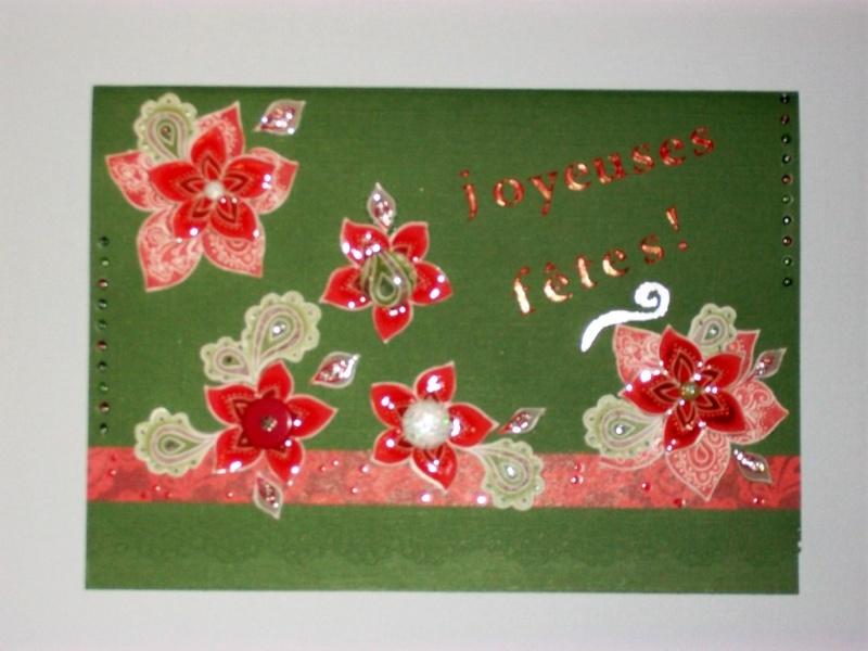 13 décembre Autres modèles cartes de Noël 100_0923