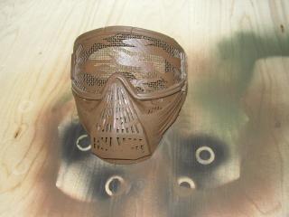 tuto masque grillagé tigerstripe - Page 2 Couche10