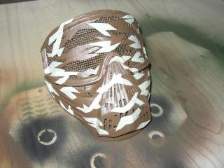 tuto masque grillagé tigerstripe - Page 2 Couche11