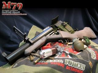 tuto M79 homemade Inspir10