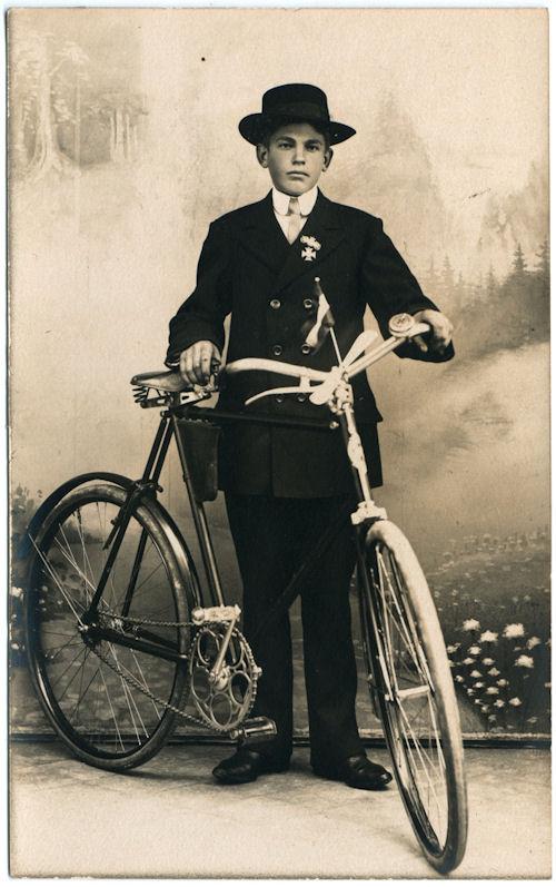 """""""La bicicletta nel tempo"""" - Pagina 3 111"""