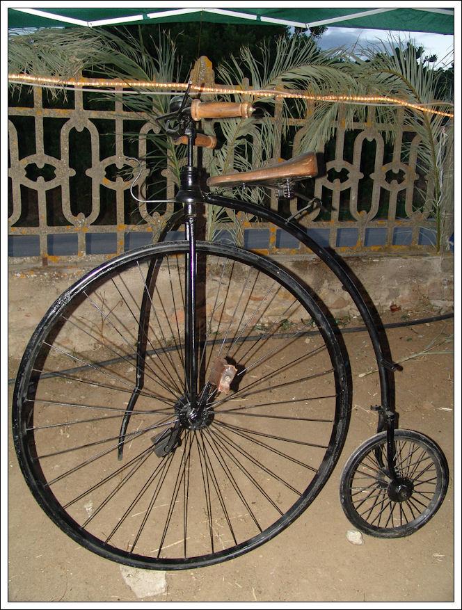 """""""La bicicletta nel tempo"""" - Pagina 3 119"""