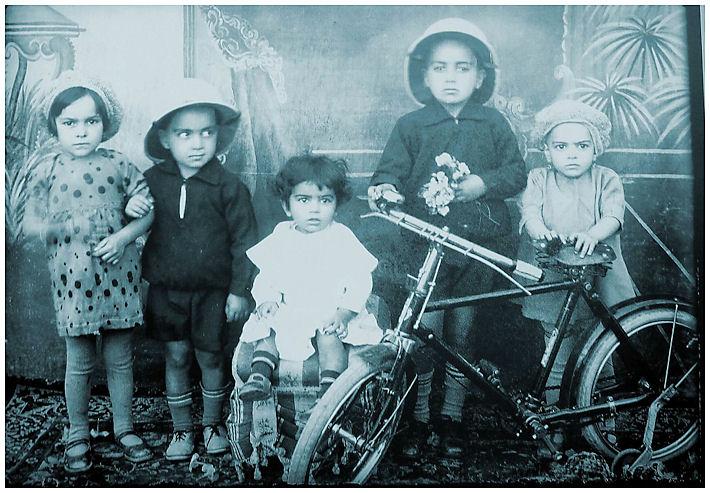 """""""La bicicletta nel tempo"""" - Pagina 3 215"""