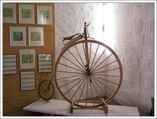 """""""La bicicletta nel tempo"""" - Pagina 3 219"""