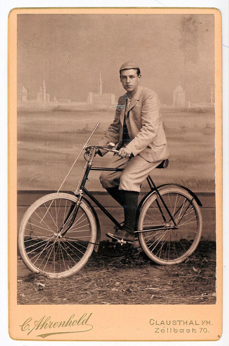 """""""La bicicletta nel tempo"""" - Pagina 4 27372110"""