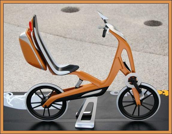 AutoVelo electric assist bike Autove10