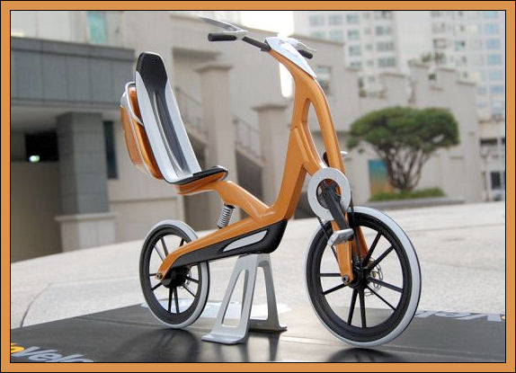 AutoVelo electric assist bike Autove12