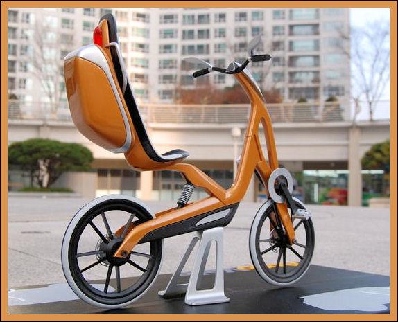 AutoVelo electric assist bike Autove13