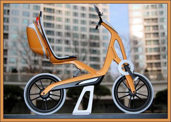 AutoVelo electric assist bike Autove14