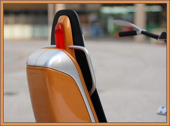 AutoVelo electric assist bike Autove16