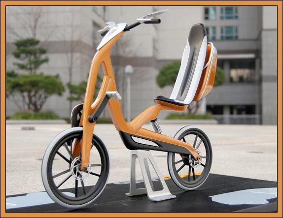 AutoVelo electric assist bike Autove17