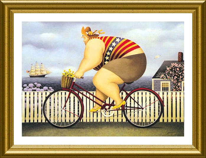 """""""La bicicletta nell'Arte"""" - Pagina 2 La_nuo10"""