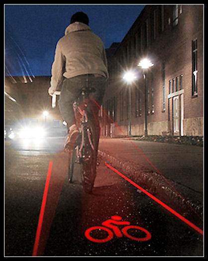 Light Lane Lightl10