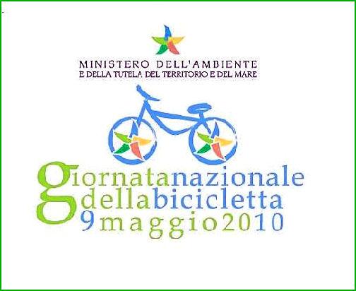 9 Maggio Giornata nazionale della bicicletta Manife10