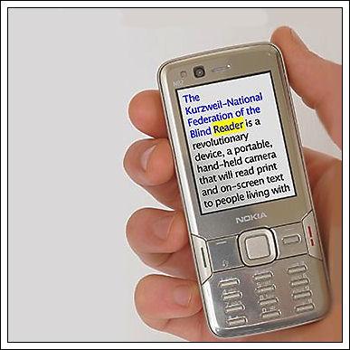kReader Mobile Reader10