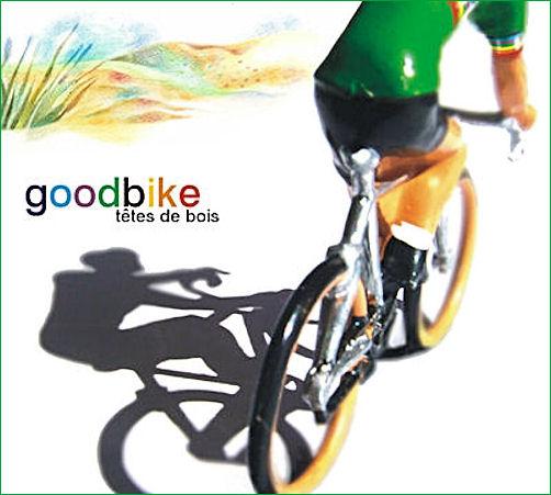 """""""La bicicletta nell'Arte"""" - Pagina 2 Tetesg10"""