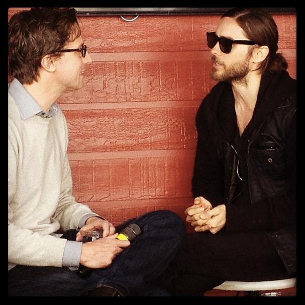 Jared Leto speaking at Fast Company grill 12 mars 2013  29831110