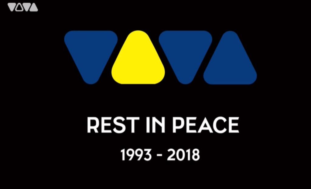 VIVA chaine musicale allemande va disparaitre fin 2018 Viva-f10