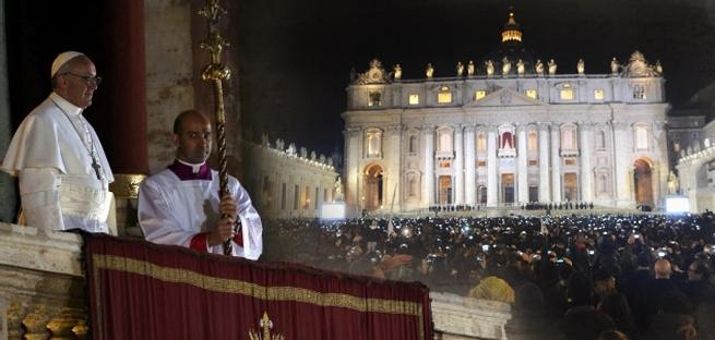 Il nuovo Papa è Jorge Bergoglio C_2_ap11