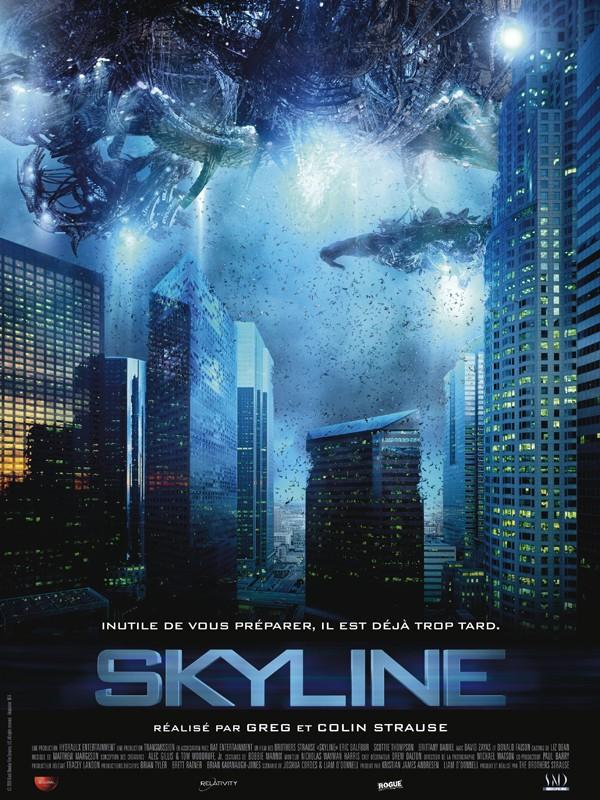 --- SKYLINE --- 19571111