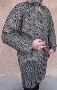 Tenues vestimentaires de notre Compagnie Hauber10