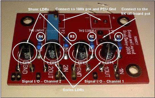 Buffer B1  a batterie con Lightspeed telecomandato... Work in progress.... - Pagina 2 Cattur22