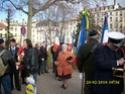 Commémoration de la bataille de Verdun place Carnot Lyon (69) Dsci0011