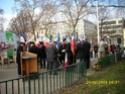 Commémoration de la bataille de Verdun place Carnot Lyon (69) Dsci0012