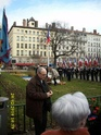 Commémoration de la bataille de Verdun place Carnot Lyon (69) Dsci0021