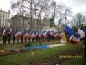 Commémoration de la bataille de Verdun place Carnot Lyon (69) Dsci0110
