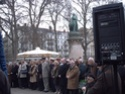 Commémoration de la bataille de Verdun place Carnot Lyon (69) Pict0110