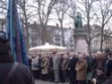 Commémoration de la bataille de Verdun place Carnot Lyon (69) Pict1510