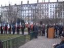 Commémoration de la bataille de Verdun place Carnot Lyon (69) Pict1710