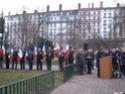 Commémoration de la bataille de Verdun place Carnot Lyon (69) Pict1810
