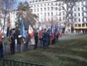 Commémoration de la bataille de Verdun place Carnot Lyon (69) Pict210