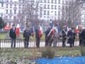 Commémoration de la bataille de Verdun place Carnot Lyon (69) Pict2710