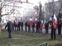 Commémoration de la bataille de Verdun place Carnot Lyon (69) Pict310