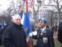 Commémoration de la bataille de Verdun place Carnot Lyon (69) Pict3310